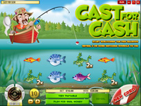 Scratch & Win: Cast for Cash
