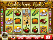 Gobblers Gold Slots - Play for Free With No Download
