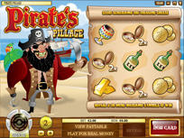 Scratch & Win: Pirate's Pillage